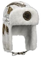 Murmansk Mössa Pinewood - Camo AP Snow