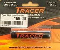 Tracer 3.7 V Laddningsbart