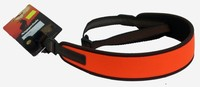 Vapenrem Niggeloh Rifle Sling Neopren Orange
