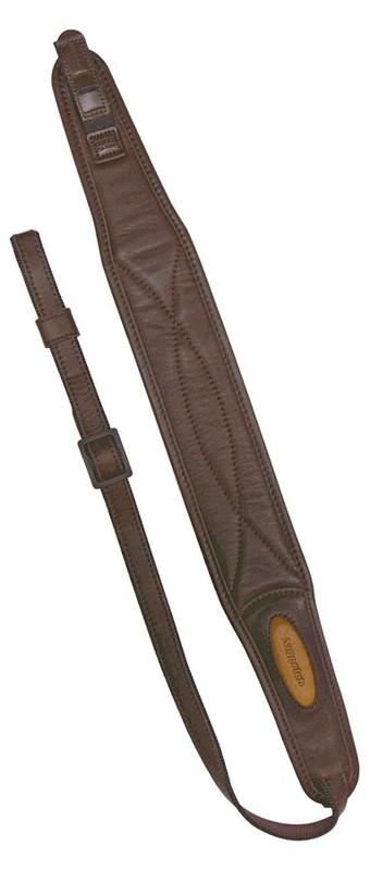 Vapenrem Niggeloh Gun Sling Premium Leather