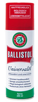 Universalolja Ballistol  Spray 200 ml