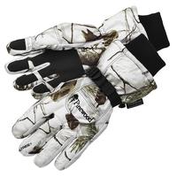 Handske Kamouflage Pinewood - AP Snow