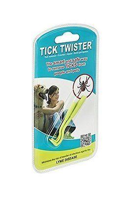 Fästingplockare O'Tom Tick Twister