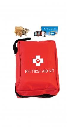 Första Hjälpen Kit Duvo