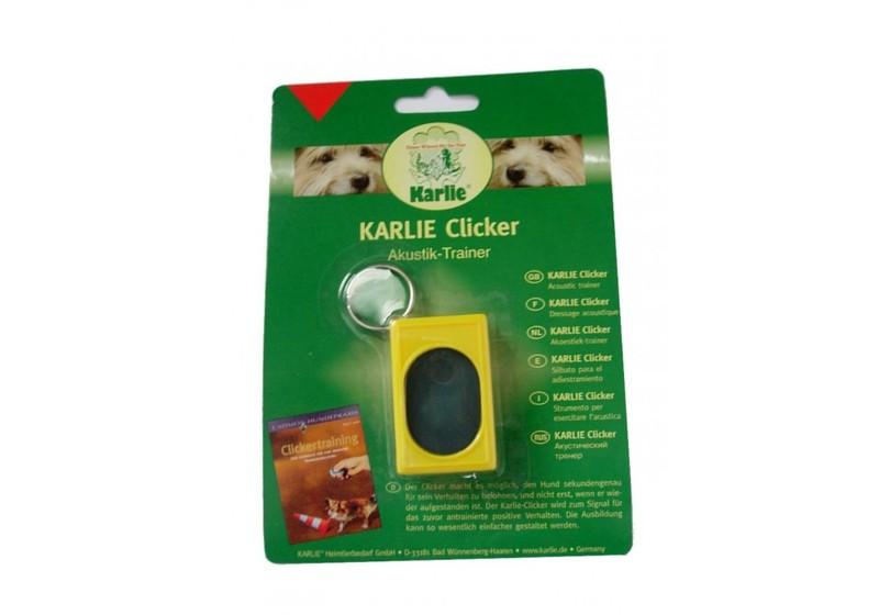 Clicker Karlie
