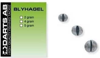 Darts Blyhagel