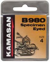Metkrok Kamasan B980