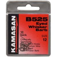 Metkrok Kamasan Eyed Whisker Barb