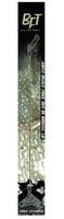 Jerkbait BFT No-Kink Single Strand Leader Titanium Tafs 12