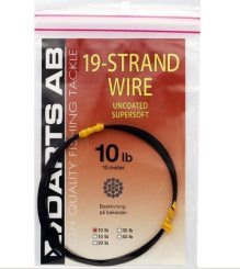 Darts 19 Strand Wire