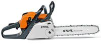 Stihl MS 211 C-BE Motorsåg