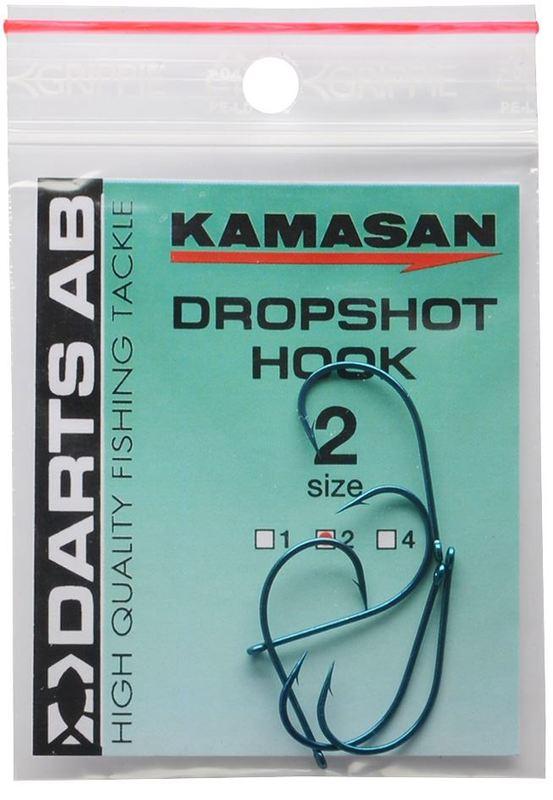 Darts Kamasan Dropshot Hook