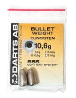 Darts Bullet Weight Tungsten