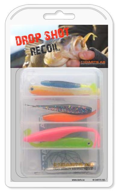 Darts Dropshot Recoil