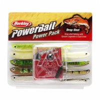 Berkley Powerbait Power Pack Dropshot