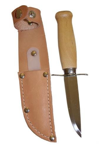 Scoutkniv Stabilotherm 65 mm