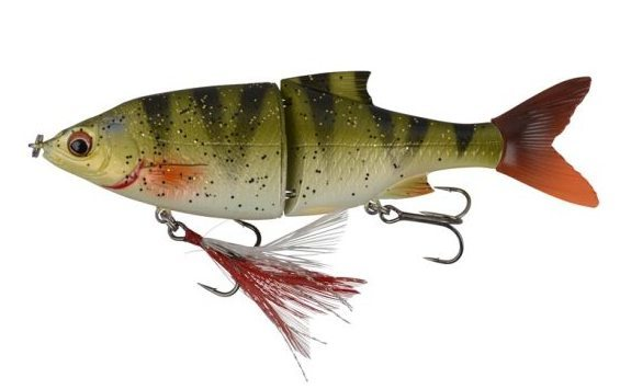 Savage Gear 3D Roach Shine Glider 18 cm Jerk