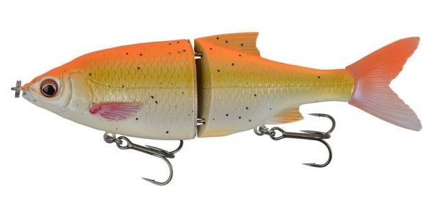 Savage Gear 3D Roach Shine Glider 18 cm Jerk