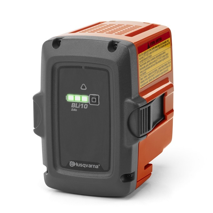 Batteri BLi 10 Husqvarna