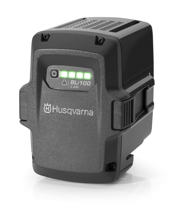Batteri BLi 100 Husqvarna