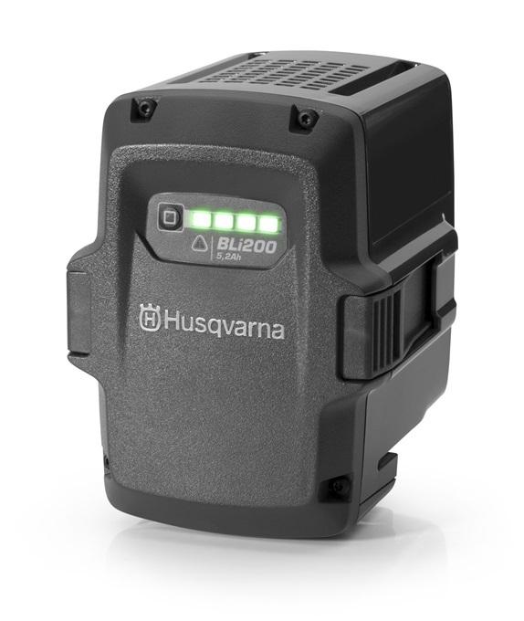 Batteri BLi 200 Husqvarna