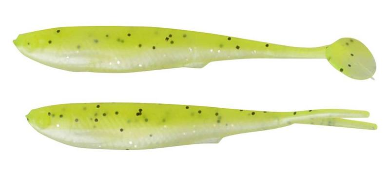 Savage Gear 3D Fry 50 - Chartreuse Pearl