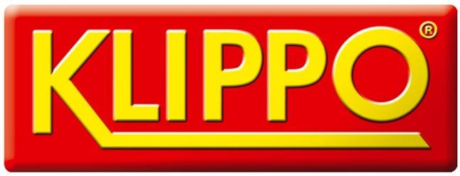 Klippo logotyp