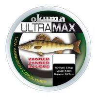 Okuma Ultramax Nylonlina - Gös