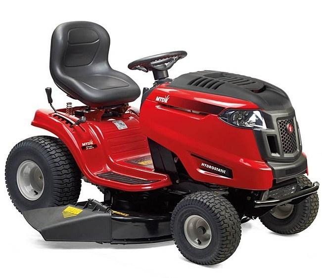 MTD Optima LG 200 H Traktor