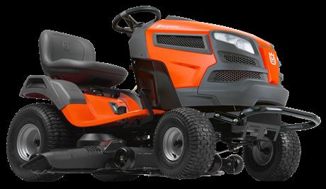 Husqvarna TS 243T Traktor