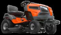 Husqvarna TS 243T Traktor *