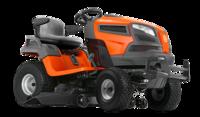 Husqvarna TS 346 Traktor *