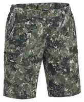 Caribou Camou TC Shorts Pinewood  - Optima 2