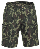 Caribou Camou TC Shorts Pinewood - Jungle