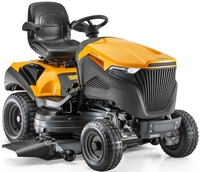 Stiga Tornado Pro 9118 XWS Traktor