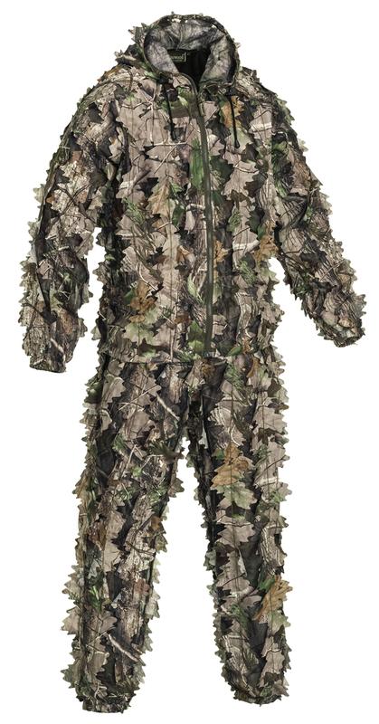 Kamouflageställ Invisible 3D Pinewood