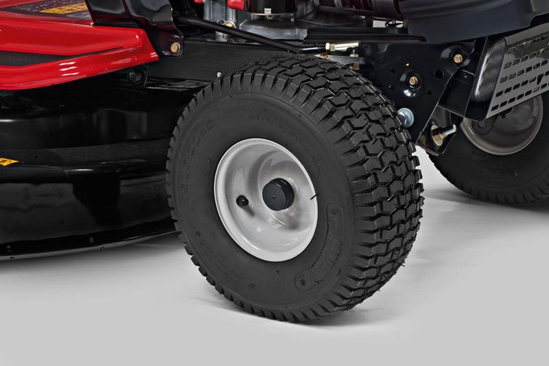 MTD Smart RE 125 Traktor