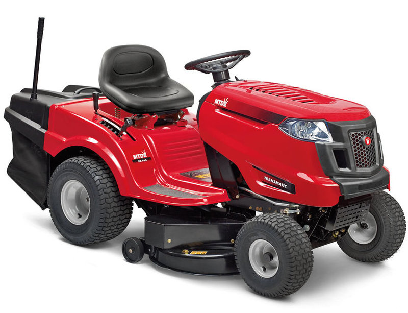MTD Smart RN 145 Traktor