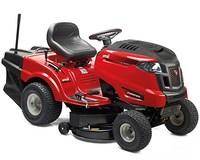 MTD Optima LN 165 H Traktor