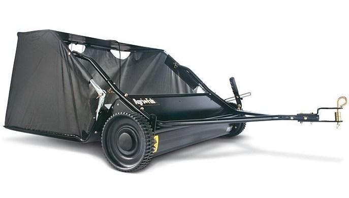 Uppsamlare MTD till Traktorer 38 Tum