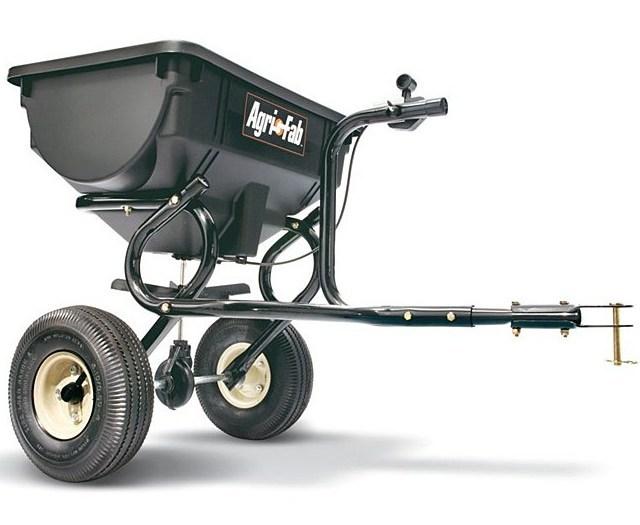 Centrifugalspridare till Traktorer 39 kg Agri-Fab
