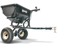 Centrifugalspridare MTD till Traktorer - 39 kg
