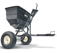 Centrifugalspridare Traktor/ATV 80 kg Agri-Fab
