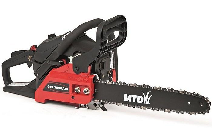 MTD GCS 3800/35 Motorsåg
