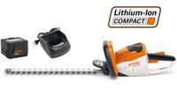 Stihl HSA 56 Compact-Line - Komplett m. batteri/laddare