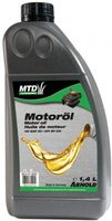 Arnold Motorolja SAE 30/HD 1.4 liter
