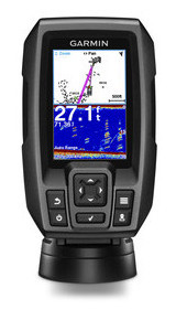 Garmin Striker 4 Worldwide