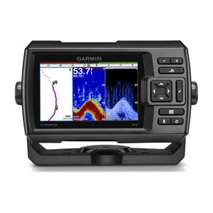 Garmin Striker 5dv Worldwide med Givare