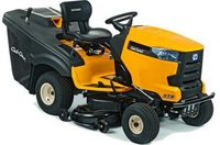 Cub Cadet XT3 QR95 Traktor