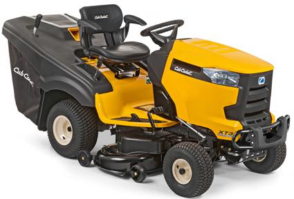Cub Cadet XT3 QR106E Traktor
